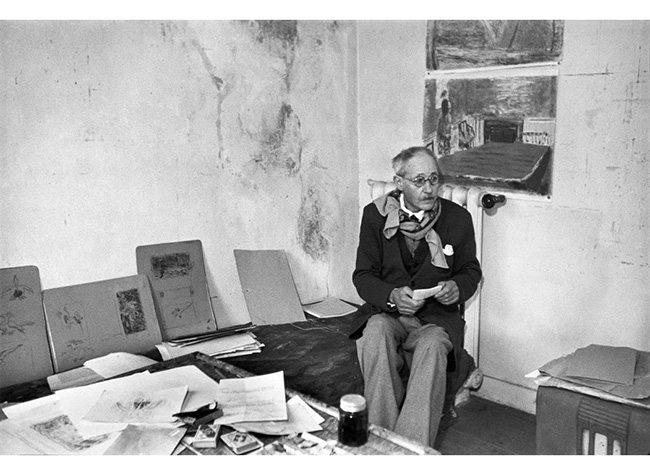 Mastering Composition - Henri Cartier-Bresson using Dynamic Symmetry - Proof-042-Bonnard
