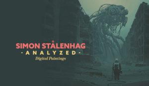 Design-techniques-of-Simon-Stalenhag-composition-intro