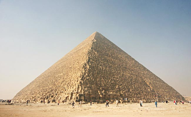 Golden-ration-and-the-Great-Pyramid-of-Giza-Kheops-Pyramid
