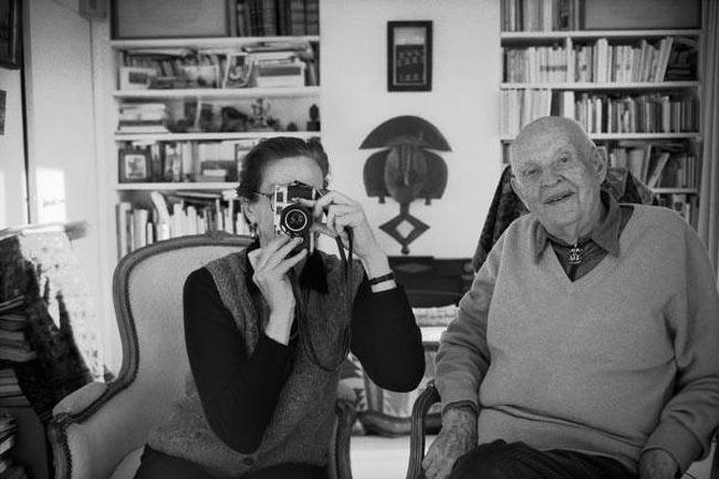 Martine-Franck-and-Henri-Cartier-Bresson-2